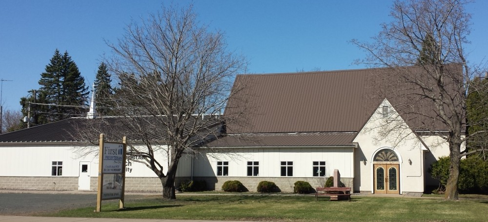 First Presbyterian Pine City