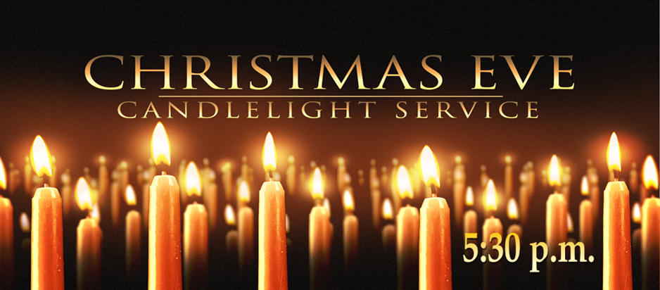 Candlelight-service 2015